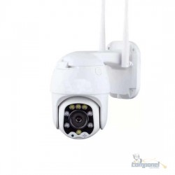 Câmera Wifi Onvif Speed Dome Ip  3,6mm Yousee